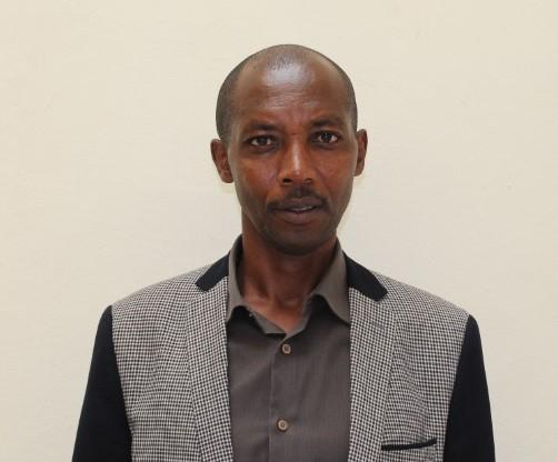 Bizimungu Nkurunziza