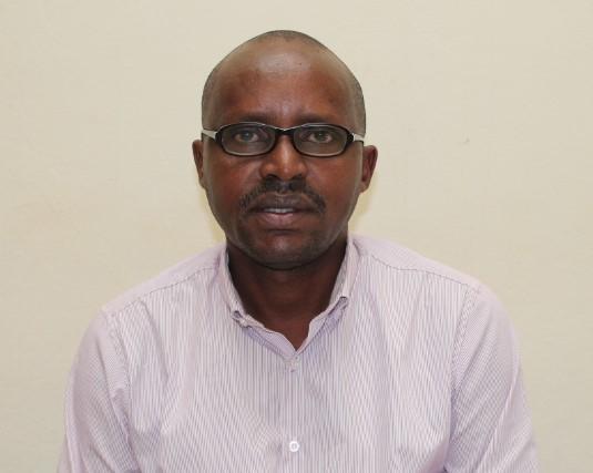 Jean Pierre Munyentwari