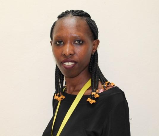 Josephine Murekeyisoni